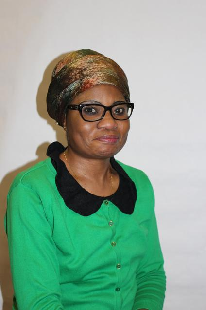 Ms A. Akinyemi - Lunchtime Assistant