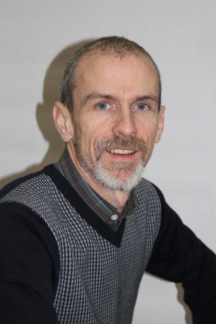 Mr S. Orr- Art Teacher