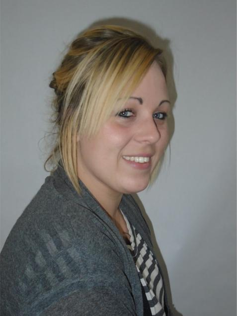 Miss L. Lynsey - Year 2 Apprentice Teaching Assistant