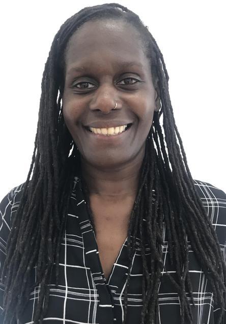 Ms C. Ezigwe- Reception Teacher