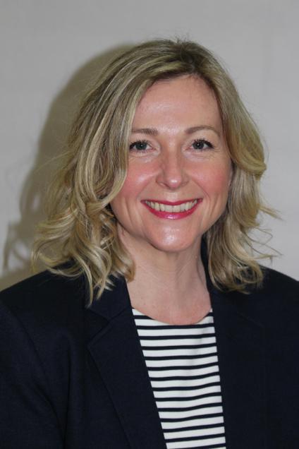 Mrs J. Tripp- Deputy Headteacher