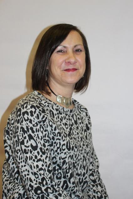 Mrs S. Miller- Nursery Teaching Assistant
