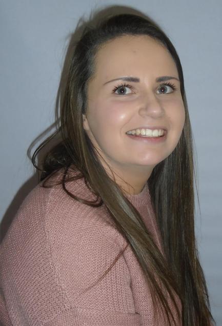 Miss M. Veysi- Turquoise Class Teacher & Senco & Computing Leader