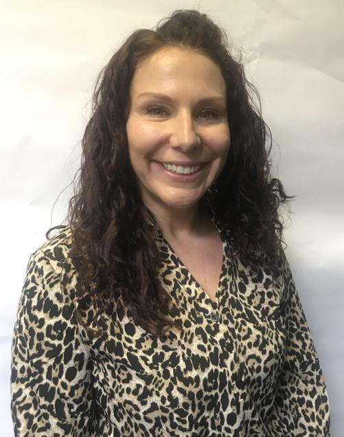 Mrs K. Wolstenholme- SEN Teaching Assistant