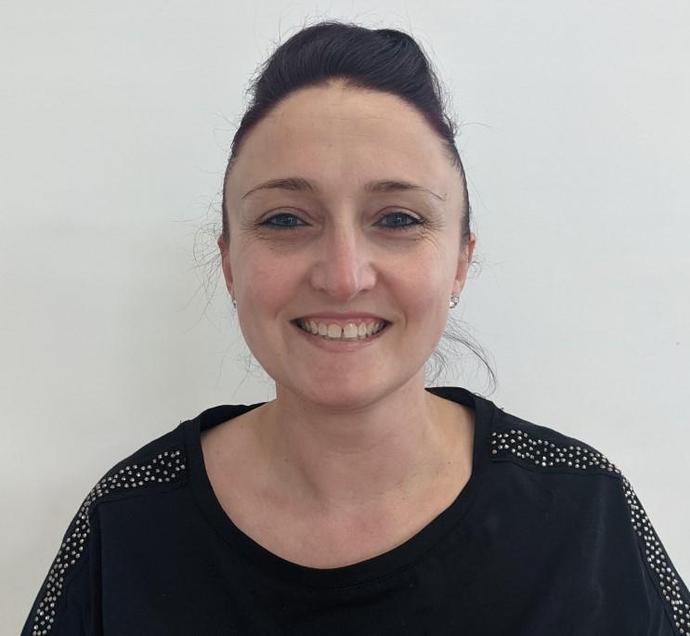 Ms A. Goosetree - SEN Teaching Assistant