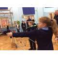 Archery at Southwood