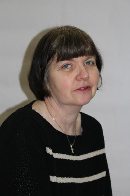 Mrs D. Jefferd - Year 5 Teaching Assistant