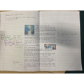 Year 2 text marking