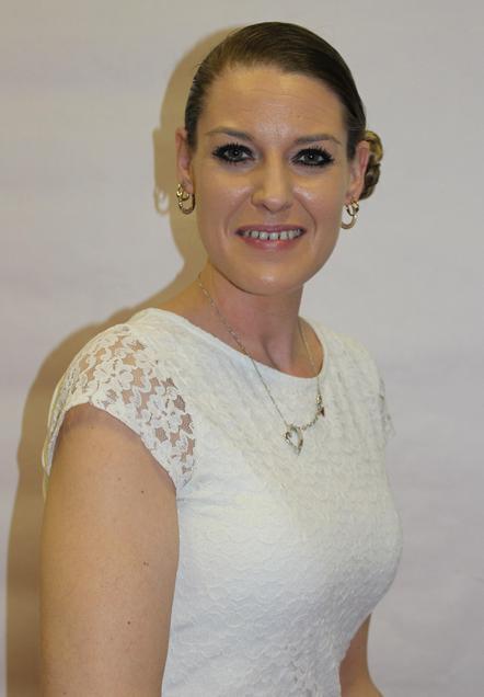 Miss C. McCleallan- AHT: Early Years & KS1 Lead