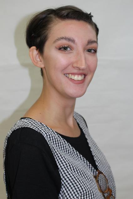 Miss R. Newlyn- Mercury Class Teacher (Year 6) & Geography Leader