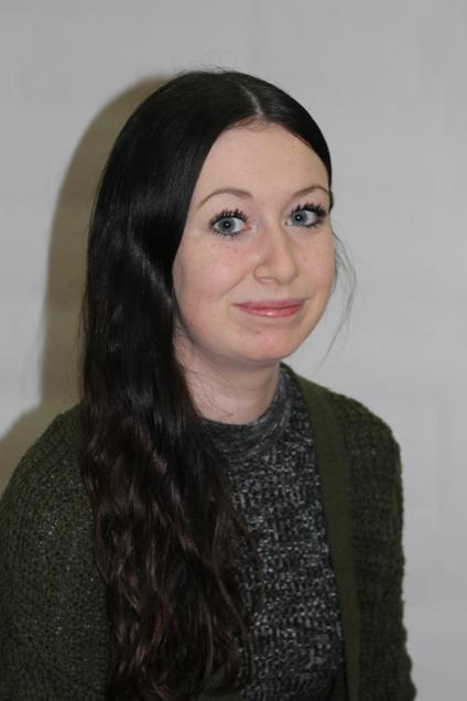 Miss B. Cooney - Reception Higher Level Teaching Assistant