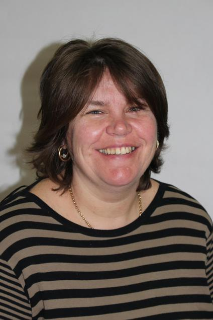 Mrs G. Wiseman- Family Support Worker