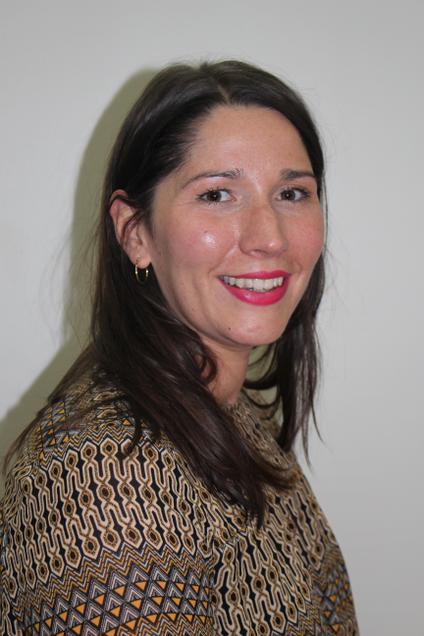 Mrs E. Heggie- Assistant Headteacher