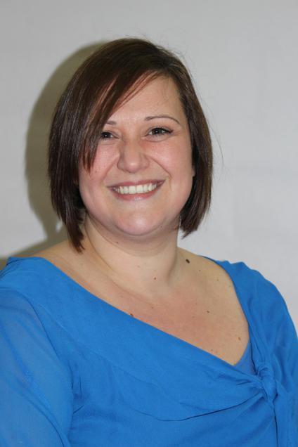 Mrs N. Tregent- Green Class Teacher (Year 1)