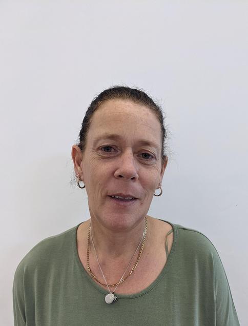 Mrs K. Hobden - Lunchtime Assistant