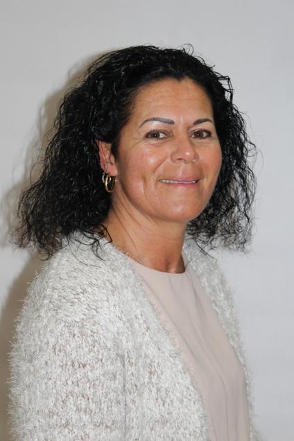 Mrs M. Postbeschild- Year 4 Teaching Assistant