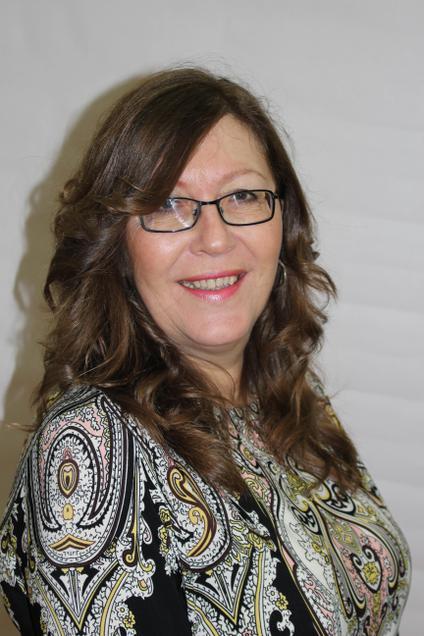 Mrs M. Steward - Green Class Teaching Assistant