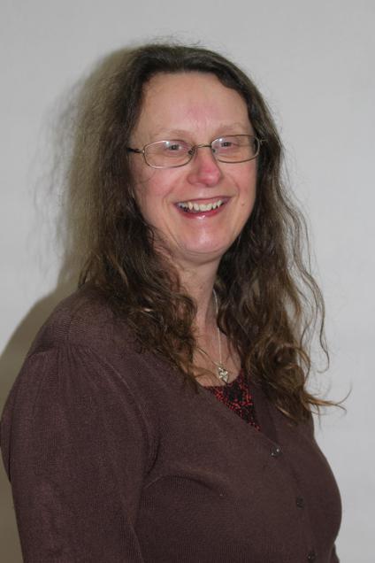 Mrs J. Binks - Pink Class Teaching Assistant
