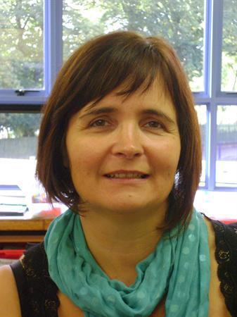 Mrs Fitzsimons- School Principal