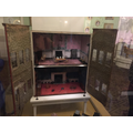 Queen Victoria's doll house.