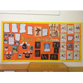 Nursery, Reception and Year 1