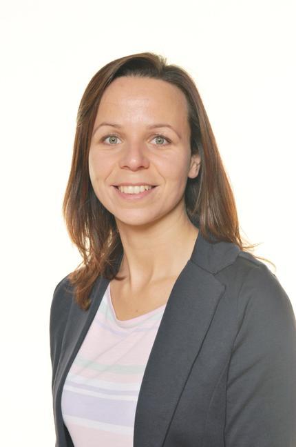 Joanna Michalowska