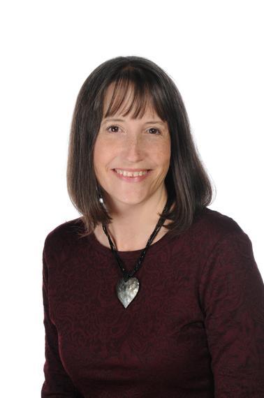 Mrs Kathryn Knightbridge Year 1 Teaching Assistant