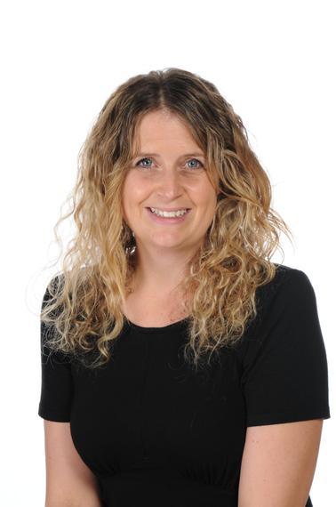 Miss Karen Edmonds Year 2 Class Teacher