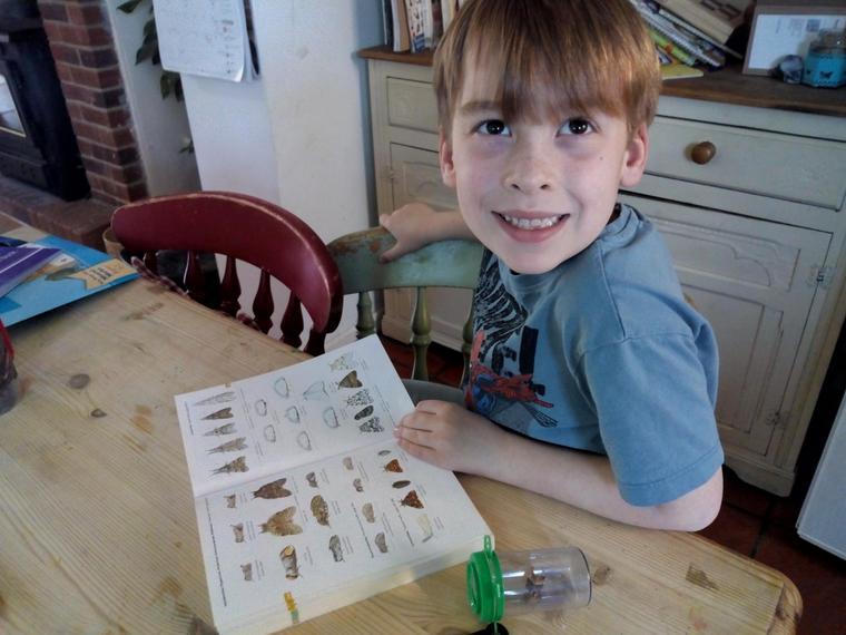 Ernest's super Science