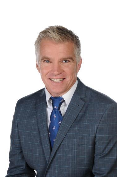 Mr Andrew Brown Headteacher