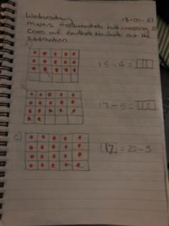 Jack's marvellous maths 1