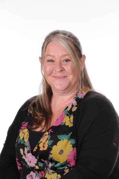 Mrs Jo Brown       Reception Teaching Assistant