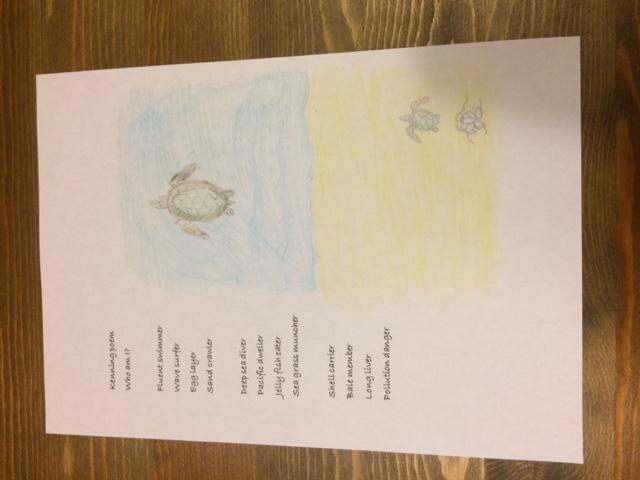 Jack's kenning poem