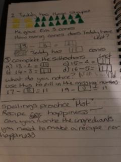 Jack's marvellous maths 2