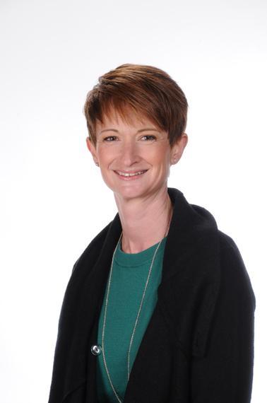 Mrs Kellie Wort Year 5 Class Teacher