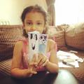 Diyenka's lovely puppets