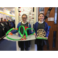 Year 6's awesome working theme park rides