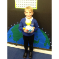 A solar system from Jack!