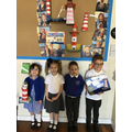 Year 2's super lighthouses