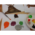 What happens when you mix colours?