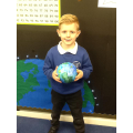 Well done for your Earth ollie!
