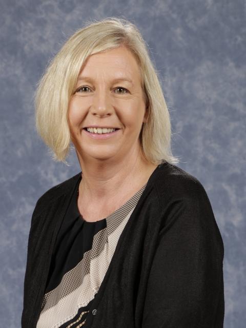 Mrs Platt
