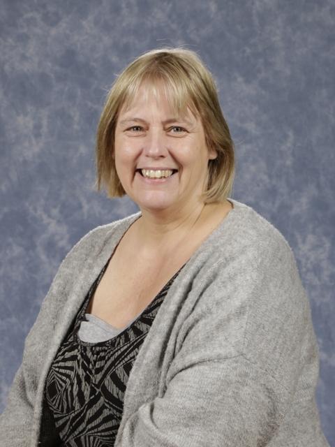Mrs Britton