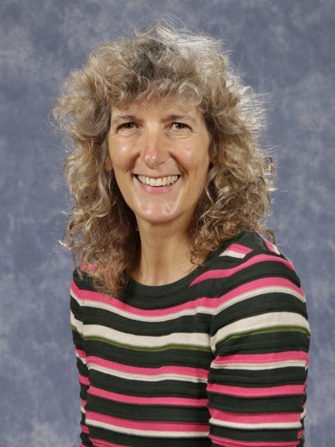 Mrs Shaw