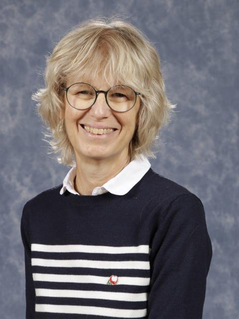 Mrs Farrand
