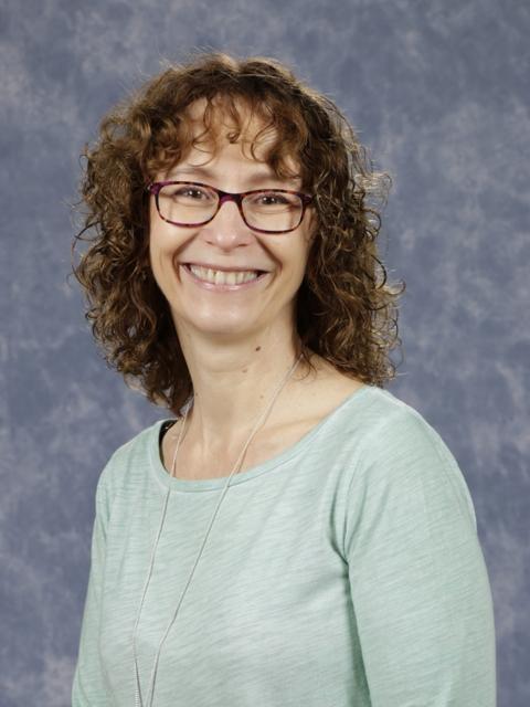 Mrs Grainger
