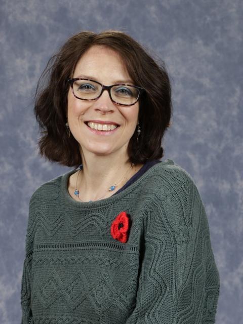 Mrs Johnston