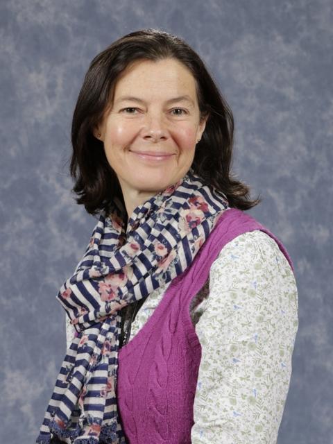 Mrs Beilby