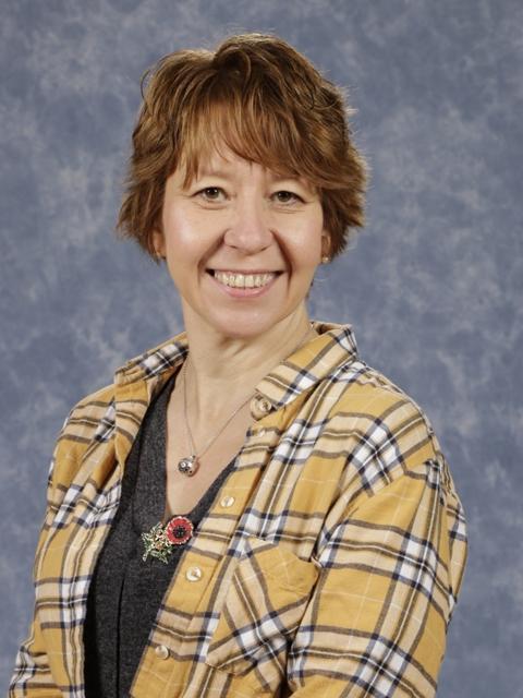 Mrs Gutteridge