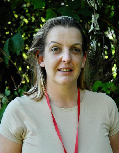 Miss Wilman Headteacher